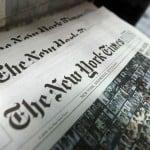 Ճի՞շտ էր արդյոք վարվել «Նյու Յորք Թայմսը»